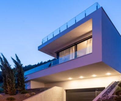 Herzlich willkommen, zukünftiger Bauherr / Eigenheimbesitzer oder Bauinteressierter