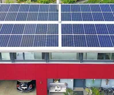 Deine Solaranlagen komplett Lösung zum sorgenfrei Tarif – Thomas Bachmann, Geschäftsführer der Solarville AG