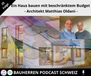 Ein Haus bauen mit beschränktem Budget