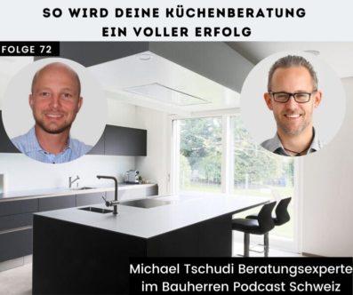 Küchenberatung in der Bauarena – Firma Loosli Küchen