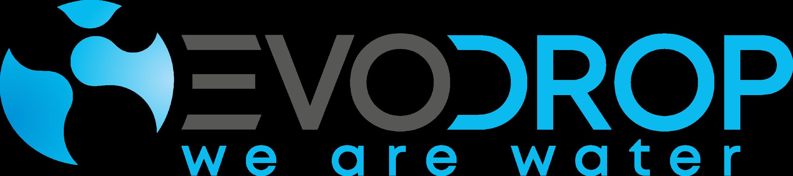 Evodrop Logo