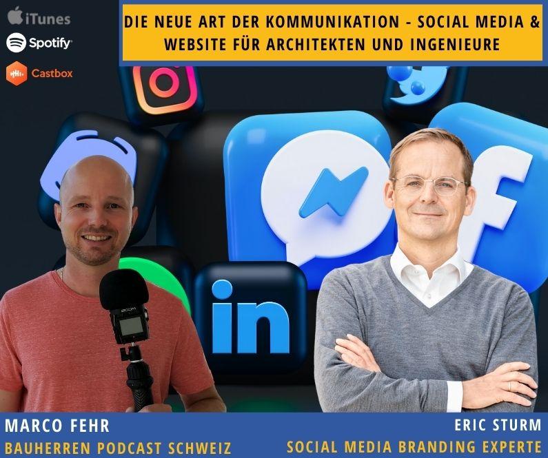 Social Media für Architekten – so geht's!