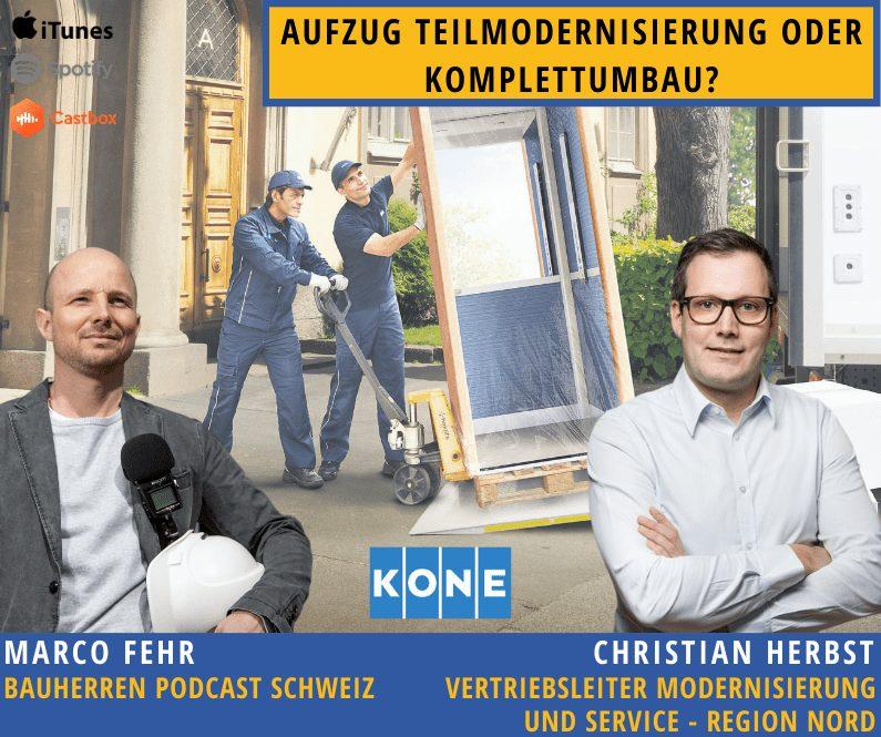 Aufzugsmodernisierung-bauherren-podcast-schweiz-marco-fehr-baublog