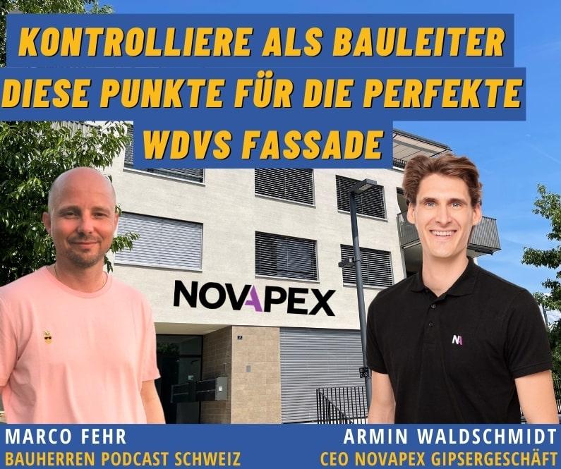 WDVS-Fassadenarbeiten-bauherren-podcast-schweiz-marco-fehr-baublog