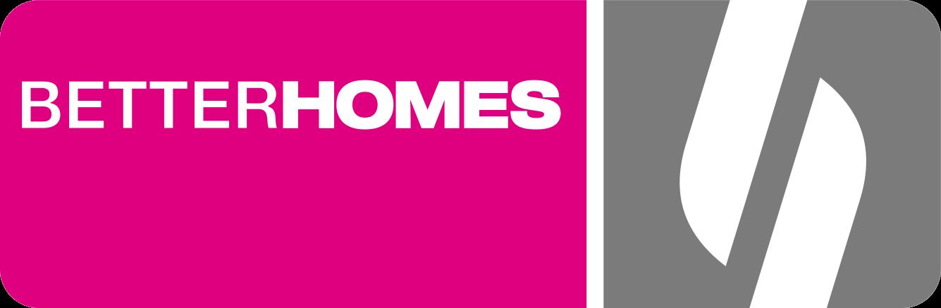 Logo Betterhomes